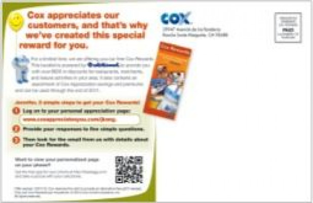 Cox communication coupons - Budget moving truck coupon
