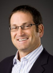EFI CFO Marc Olin is helping to close the $1.7 billion acquisition of EFI by Siris Capital Group