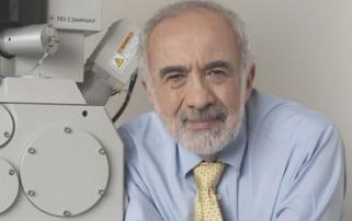 Benny Landa, chairman and CEO of Landa Digital Printing.