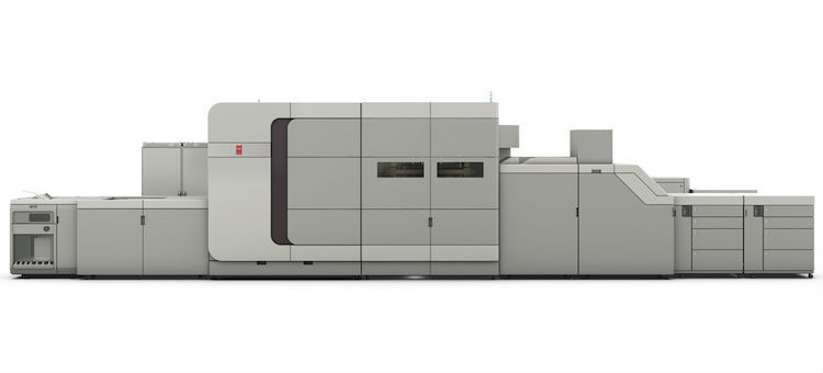 Canon Solutions America Announces First Océ VarioPrint i300 Shipments