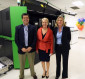 Polaris Direct Is First Printer in U.S. to Install the Xerox Impika Evolution Inkjet Press