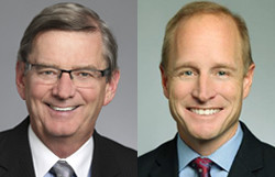 Paul Reilly and Peter Schaefer are partners in New Direction Partners.
