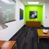SG360º corporate office renovation Wheeling, IL