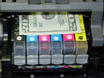 Transitioning from Toner to Inkjet and Beyond