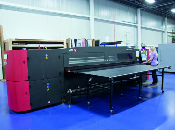 Kirkwood Printing in Massachusetts Has Flourished Through Savvy M&A Decisions