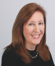 Elizabeth Gooding, president of Gooding Communications Group.