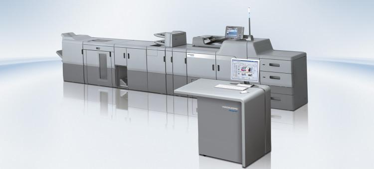 Heidelberg Reports More Customers Selecting Its Digital Printing Portfolio
