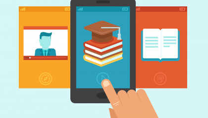 Education and the E-Book: What Do Readers Tell Us?