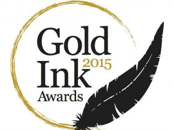 <em>Printing Impressions</em> Announces the 2015 Gold Ink Award Winners