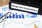 Mergers and Acquisitionns-Glasses at 750