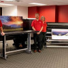 SpeedPro Imaging made the purchases for its headquarters to demonstrate new workflow efficiencies to franchisees.