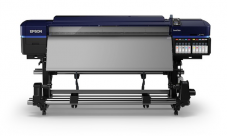 The 64-inch production S40600, S60600 and S80600 incorporate the latest imaging technologies.