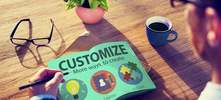 Inkjet Meets Customized Marketing Offers