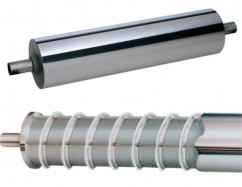 American Roller has acquired Nordson's XALOY DuraShell and EquaTherm chill roll product lines.