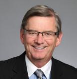 Paul Reilly, partner, NDP