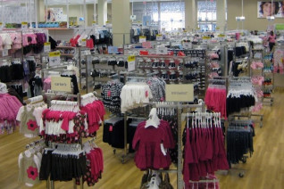 KDM Retail division provides retail customers with large volume store fixtures, permanent displays and accessory components.