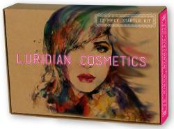 Luridian Cosmetics Box