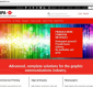 Agfa Graphics Launches New Comprehensive Website