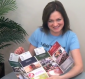 Closed Gate Mailer With Hinged Coupons – 60-Second Fold of the Week