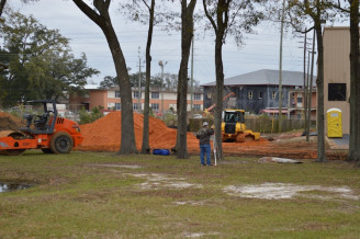 Xanté Corp. has started construction on the expansion of its headquarters in Mobile, Alabama.