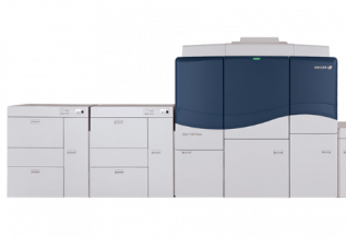Team Velocity acquired two Xerox iGen 150 presses to replace its Xerox iGen4 presses.