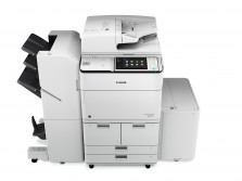 The imageRUNNER ADVANCE 6500