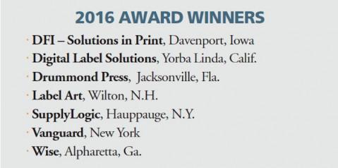 View company profiles of the 2016 winners by visiting www.bestofprintanddigital.com