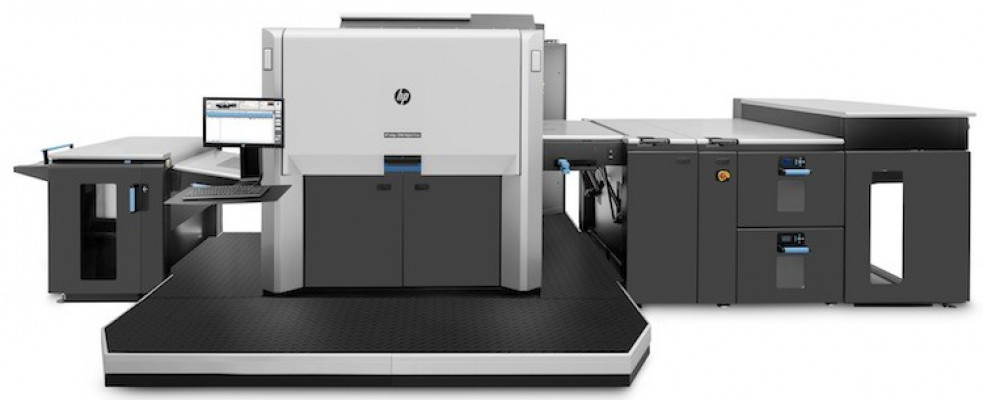 HP Expands Commercial Printing Fleet with Eight New Indigo, PageWide Web Presses