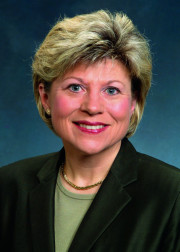 Barb Pellow is the group director of the Business Development Service at InfoTrends.