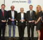 Pitney Bowes Announces Brilliance Awards Winners