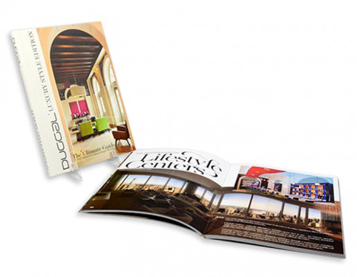 Catalogs: Duggal Visual Solutions