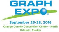 Graph Expo 2016 Logo