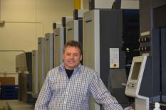 Al Ryan, president, Ryan Printing