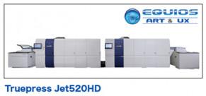 Truepress Jet520HD