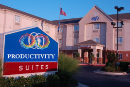 Expanding the vision of its Productivity Suite workflow, EFI now offers EFI Productivity Suites lodging.