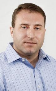Randy Radosevich, CEO, Allen Press.