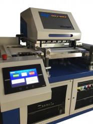 The Digi-M-Jet hybrid digital color printing solution.