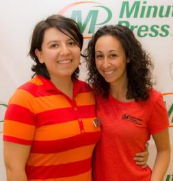 Maria and Aj Medina