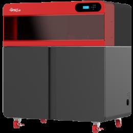 XYZprinting will use Memjet's patented printhead technology.