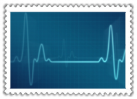 healthcare stamp