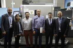 Based in Spain, B2Pack is expanding its capabilities with the HP Indigo 30000.