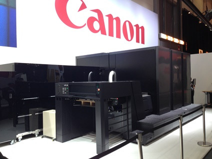 Canon Voyager 400