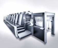The world premiere of the new drupa-generation Speedmaster XL 106 marks the start of a new era in industrial print production with a whole new performance level.
