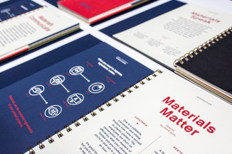 The Field Guide was designed as a comprehensive resource to help printers and communicators choose their materials.