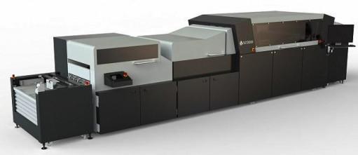 Avery Dennison RBIS will acquire 10 Scodix Ultra Pro digital enhancement presses.