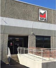 GPA's new Texas Regional Headquarters.