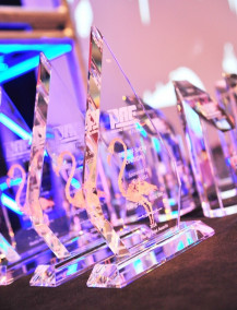The 29th annual Florida Print Awards ceremony took place in July at the Marriott World Center Resort in Orlando.