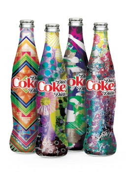 Diet Coke — One of a Kind