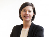 Cindy Van Luyck has been appointed marketing officer at The Ghent Workgroup.