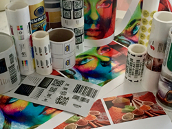 ID Label's new digital inkjet presses allow it to print a multitude of PMS colors for greater options and quality for its clients.